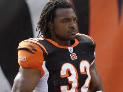 Cedric Benson thinks he can rush for 1,000 yards with the Packers in 2012.