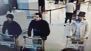 2 Brothers Identified As Suspected Bombers In Deadly Brussels Attacks