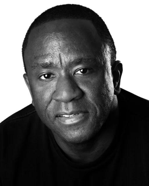Lucian Msamati On Vimeo