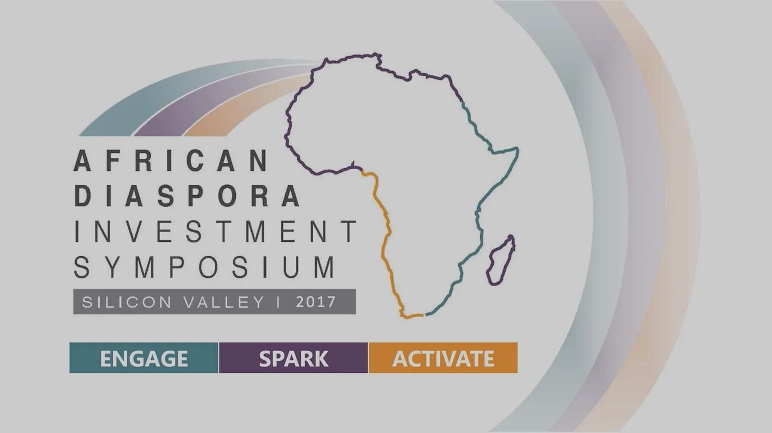 hight resolution of african diaspora investment symposium 2017