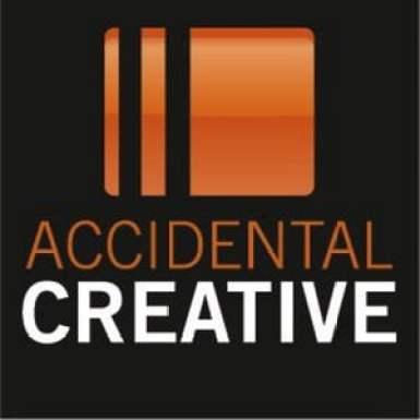 accidental creative podcast