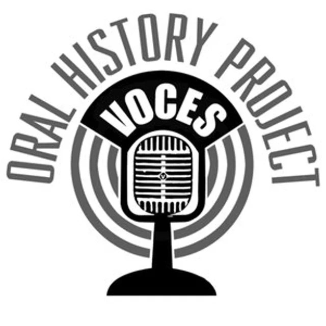 Voces Oral History Project on Vimeo