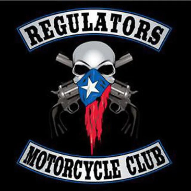 Regulators Mc Texas On Vimeo