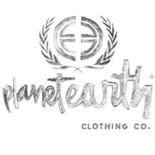 Planet Earth Clothing on Vimeo