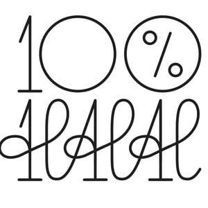 100% Halal on Vimeo