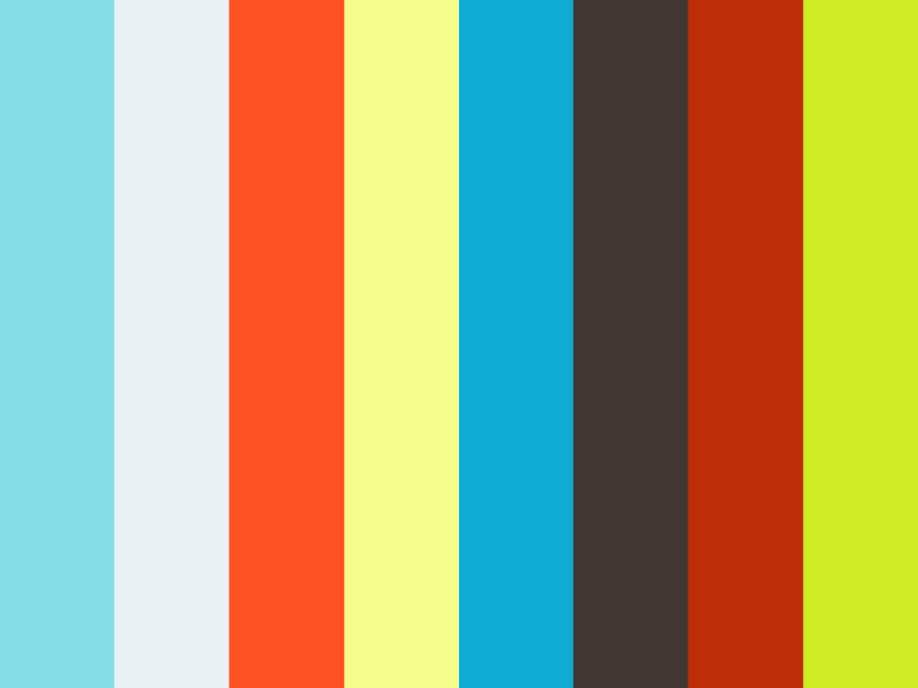 Bible Study March 16, 2014 Lutheranism 101 Session 9