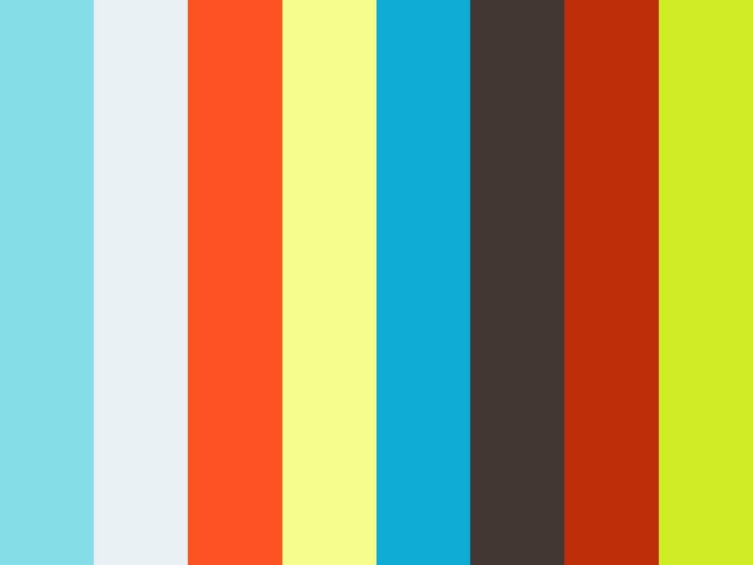 Richardt Nielsen fortæller om sine projekter for unge