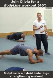 21054 186x275 - Kit Laughlin - Complete Master Flexibilty Series