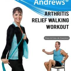 Chair Exercises On Cable Tv Leather And Wood Watch Arthritis Relief Walk Online Vimeo Demand Ios Android Apple Roku Chromecast Learn More