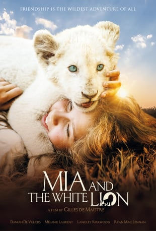 Mia Et Le Lion Blanc Stream Complet : blanc, stream, complet, Watch, WHITE, (english, Version), Online, Vimeo, Demand