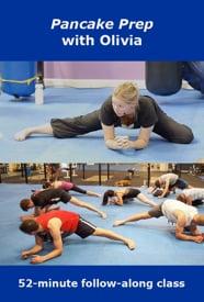 42461 186x275 - Kit Laughlin - Complete Master Flexibilty Series