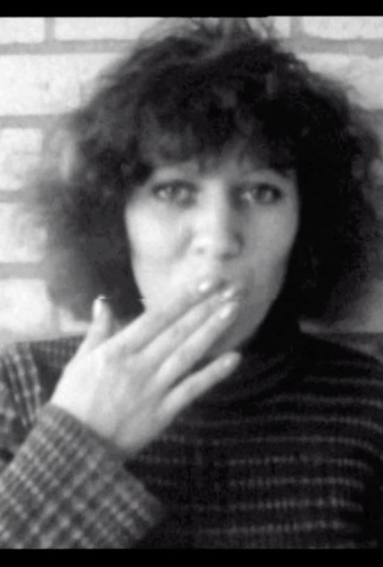 Avant-Garde Films By Polish Women Artists of the 1970s