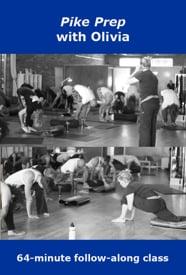 44292 186x275 - Kit Laughlin - Complete Master Flexibilty Series