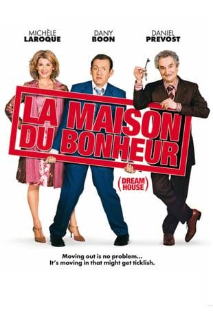La Maison Du Bonheur Streaming : maison, bonheur, streaming, Watch, Happy, Maison, Bonheur), Online, Vimeo, Demand