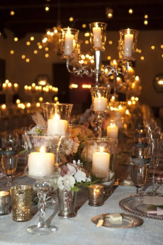 Picture Of 2013 Trend Alert 35 Gorgeous Wedding Decor