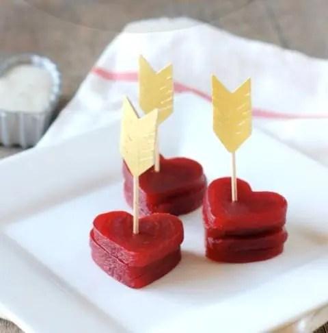25 Cute Valentine S Day Wedding Appetizers Weddingomania