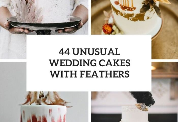 Modern Wedding Cakes Archives Weddingomania