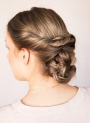 diy wedding hair archives - weddingomania