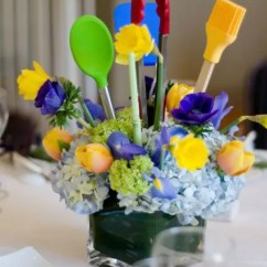 Kitchen Themed Bridal Shower Soap Dispensers 22 Funny Cooking Ideas - Weddingomania