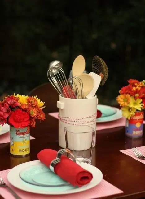 22 Funny Cooking Themed Bridal Shower Ideas Weddingomania