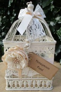 22 Romantic Ideas To Incorporate Birdcages Into Your ...