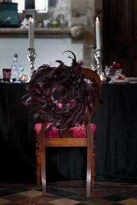 36 Ideas To Throw A Halloween Wedding With Style ...