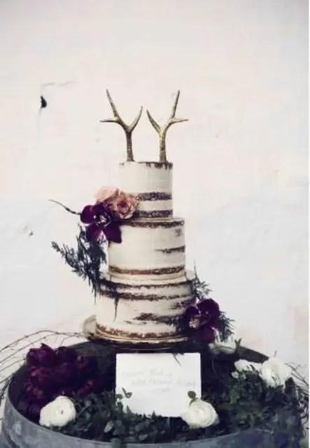 Decorated Box Wedding Centerpieces