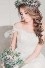 elegant side swept hairstyles