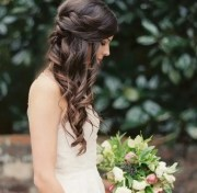 elegant side swept hairstyles