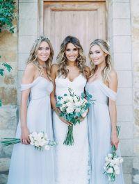 38 Beautiful Spring Bridesmaids Dresses - Weddingomania
