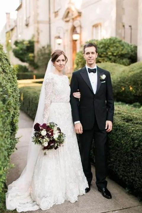 39 Timeless Black Tie Wedding Ideas  Weddingomania
