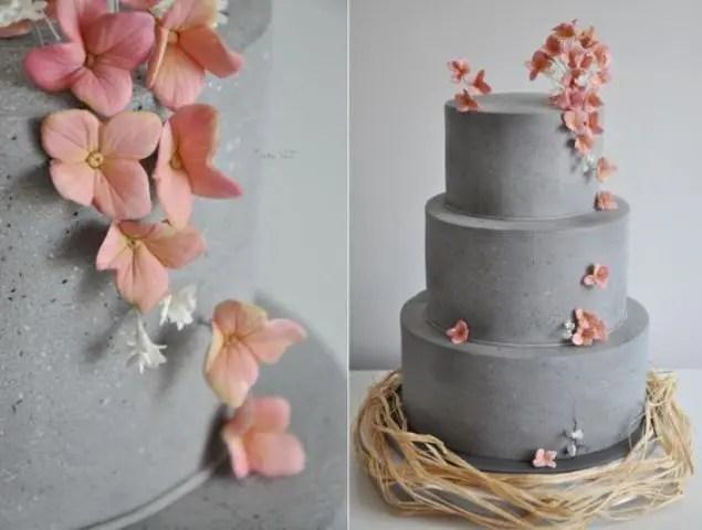 37 Concrete Wedding Ideas Youll Admire  Weddingomania