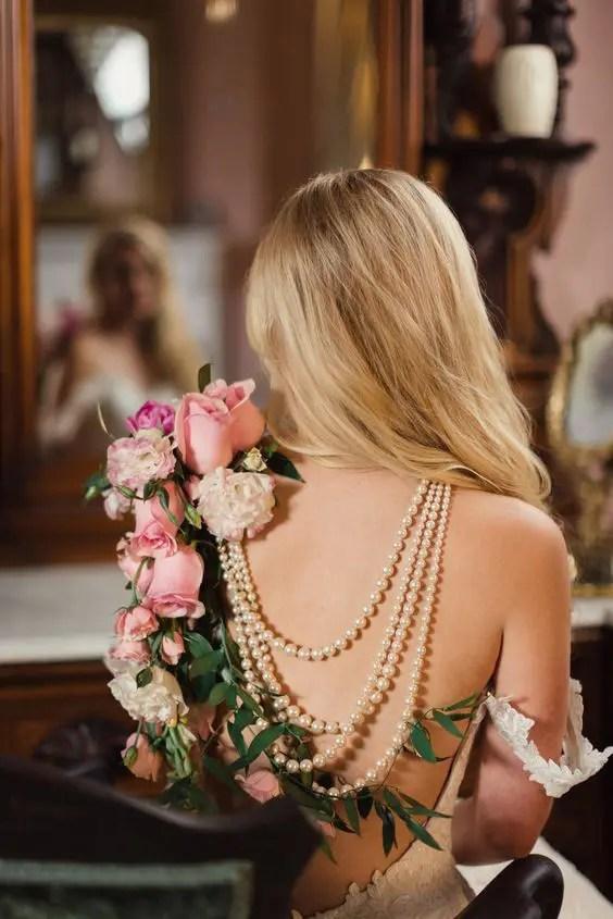 Spring Vibe 38 Fresh Flower Wedding Accessories