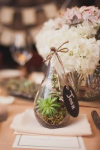 39 Trendy Ways To Incorporate Terrariums Into Your Wedding ...