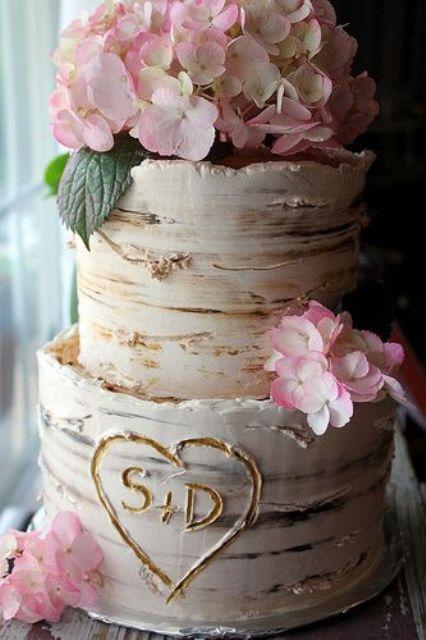 30 Sweet Birch Decor Ideas For Rustic Weddings  Weddingomania