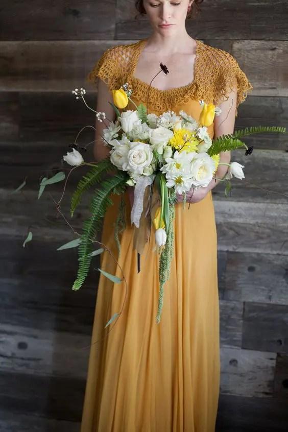 33 Jewel Tone Wedding Dresses That Wow  Weddingomania