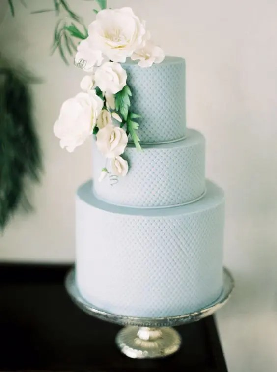 4 Best Wedding Color Combos With Light Blue  Weddingomania