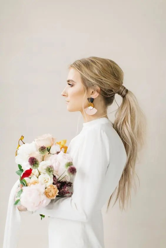 25 Ultimate Statement Earrings Ideas For Brides | Boho Earrings