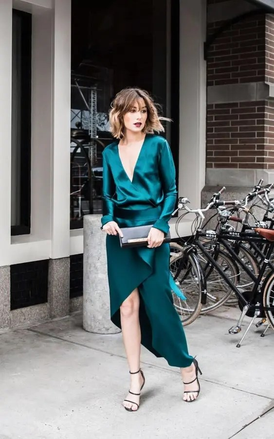 Other Outfits | Gorgeous Fall Wedding Guest Outfits