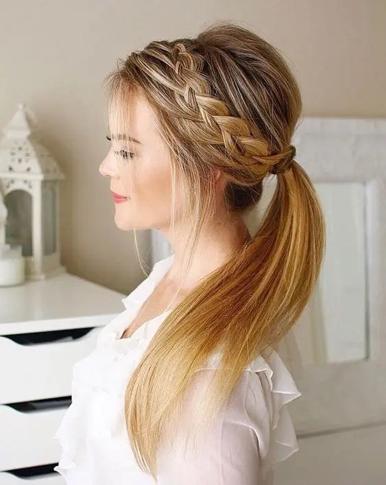 Full Size Of Accessories Wedding Hair Styles Long Simple