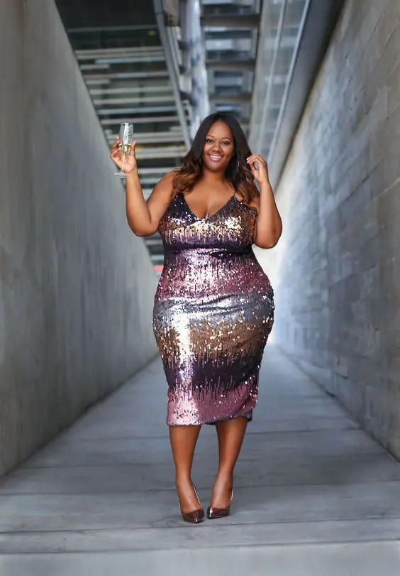 25 Plus Size Wedding Guest Outfits To Try Crazyforus