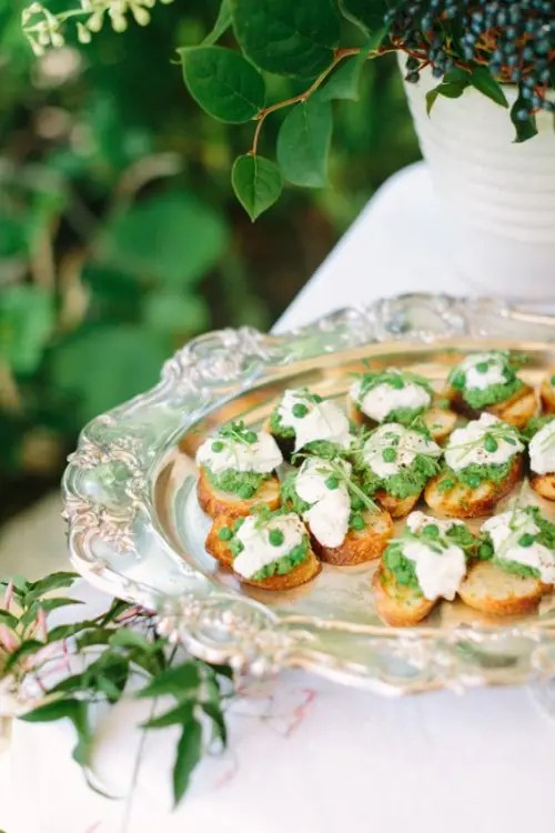 25 Most Delicious Cocktail Hour Appetizers Your Guests Will Love  Weddingomania