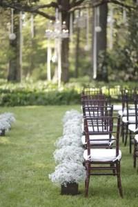 Picture Of amazing backyard wedding ceremony decor ideas 18