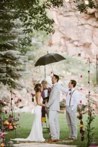 Picture Of amazing backyard wedding ceremony decor ideas 21
