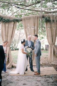 Picture Of amazing backyard wedding ceremony decor ideas 24