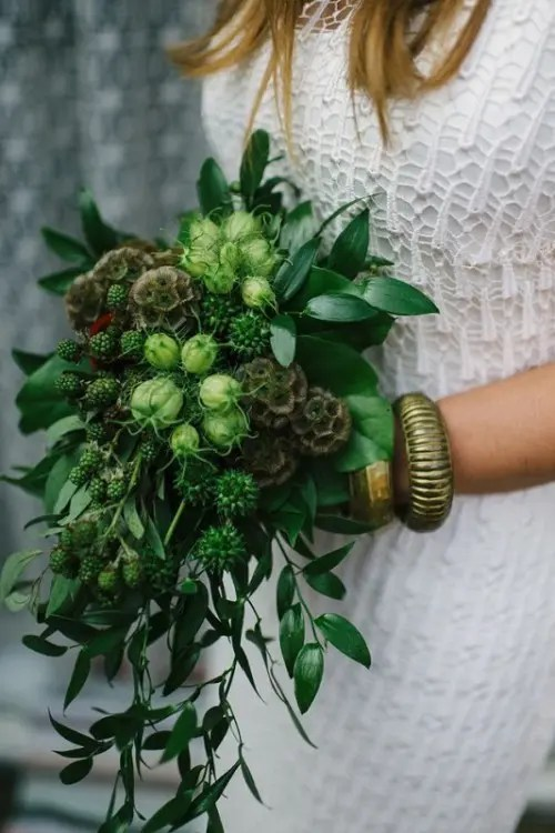 Image result for greenery bouquet