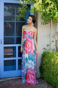 3 Latest Bridesmaid Dress Trends For Spring/Summer 2015 ...