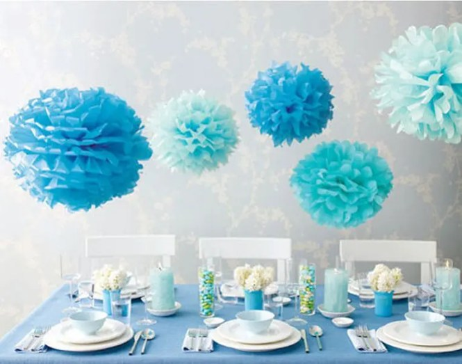 Wedding Table Decoration Images