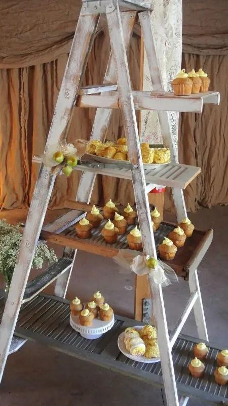 30 RusticInspired Food Display Ideas With Tastiest