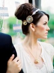trendy wedding hairstyles ideas